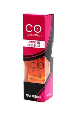 CO NAILS EFFECT TIRNAK ETİ BESLEYİCİ (12 ML)
