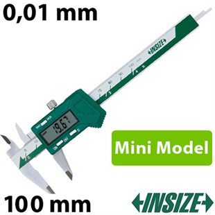 INSIZE DIJITAL KUMPAS 1111-100A (MİNİ MODEL)