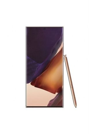 SAMSUNG GALAXY NOTE 20 ULTRA - MYSTIC BRONZE